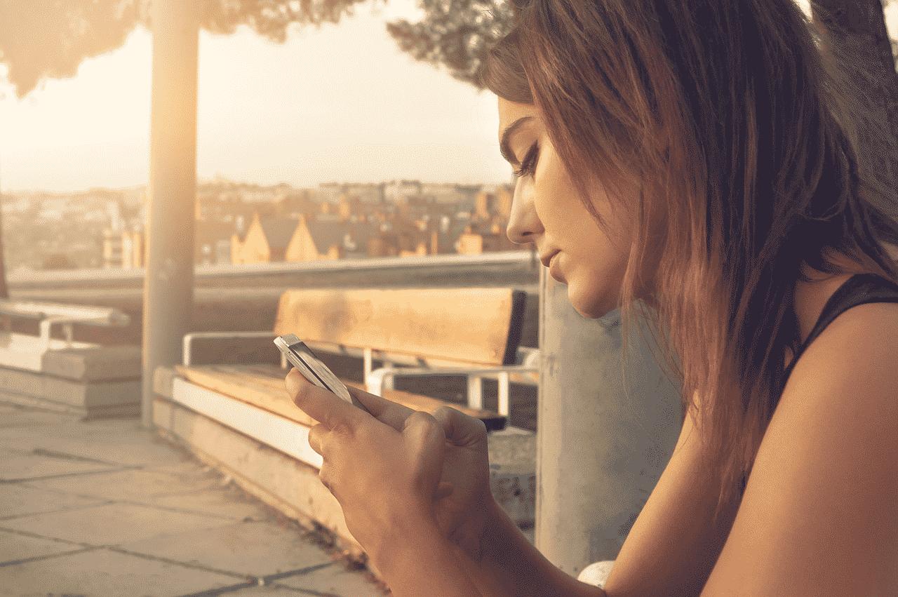Frauen wollen im Online-Dating keine Nummer sein