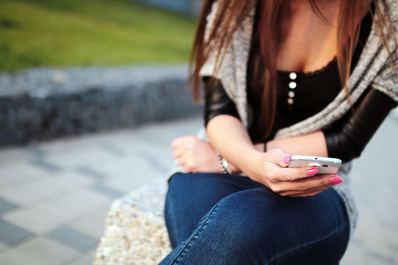 Es gibt verschiedene Möglichkeiten um Sexting Partner kennenlernen zu können