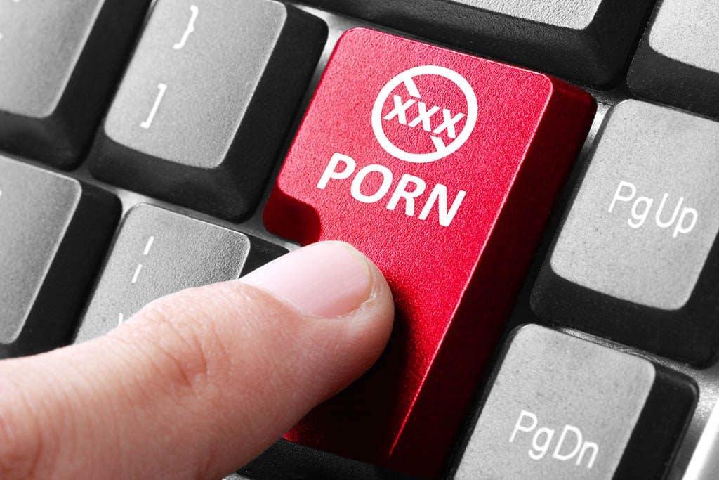 Auf sicheren Pornoseiten fängst du dir keinen Virus ein