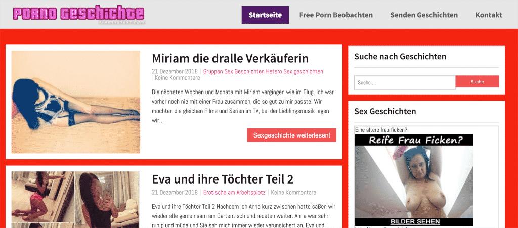 Schritt Tochter Sex Geschichten