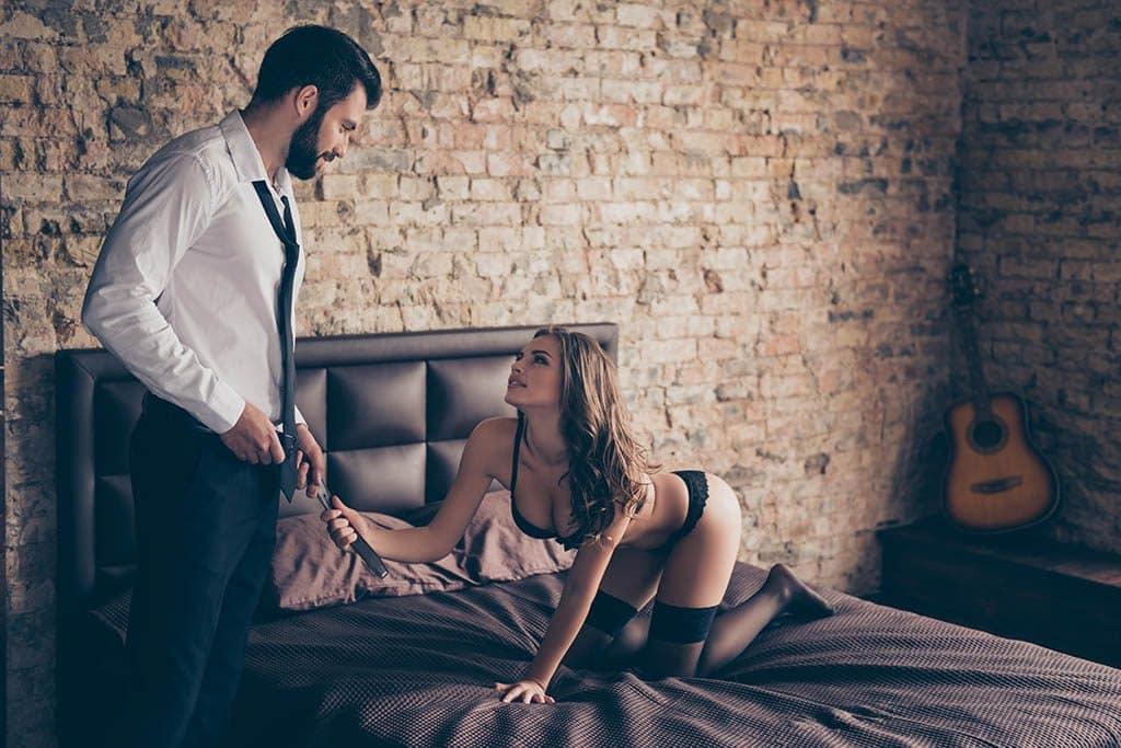 In seriösen Casual Sex Dating Portalen lernst du echte Sexkontakte aus der Umgebung kennen