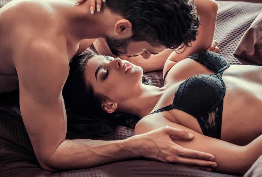 Es gibt viele Gründe aus einer Fickfreundschaft eine Beziehung mit echten Gefühlen werden zu lassen